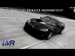zr1 corvette quarter mile zr1 9 68 1 4 mile 885hp darth vader