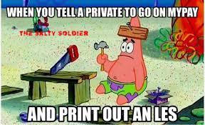 Meme Vs Meme - the 13 funniest military memes of the week 3 16 16 military com