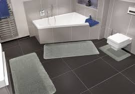 Small Bathroom Rugs Matching Bath Rug Search And Any Risk Of Slipping In The Bathroom