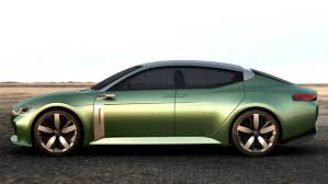 kia novo concept 2015 it u0027s another interesting kia by car magazine