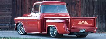 Classic Ford Truck Suspension - tci engineering 1955 1959 chevy truck suspension 4 link leaf