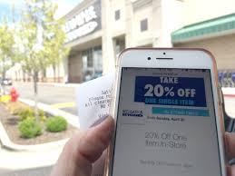 Bed Bath And Beyond 20 Percent Off Coupon Forgot Your Coupon These 23 Retailers Honor It Even After You Buy
