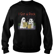 halloween tees for kids charlie brown i got a rock halloween shirt hoodie and sweater