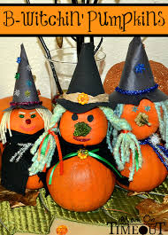 No Carve Pumpkin Decorating Ideas No Carve Pumpkin Décor Ideas For Kids Marc And Mandy Show