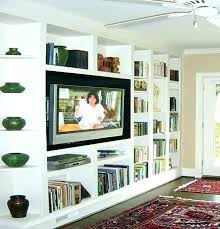 built in tv wall tv built in custom entertainment center for flat screen plasma tv