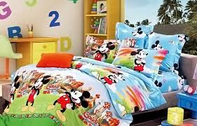Mickey And Minnie Mouse Bedroom Set 20 Invigorating Mickey And Minnie Bedding Sets Home Design Lover