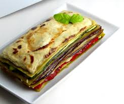 cuisine lasagne green lentil vegetable lasagne for two explore cuisine