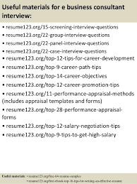 Business Analyst Resume Samples Examples by Business Consultant Resume Sample Tope Business Consultant Resume