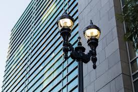 decor awesome decorative led street lights nice home design