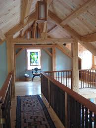 timber frame homes envinity state college pa
