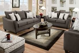 Gray Living Room Set Gray Living Room Furniture Sets Visionexchange Co