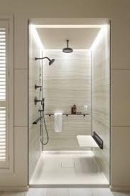 Bathroom Shower Remodeling 196 Best Bathrooms Images On Pinterest Bathroom Half