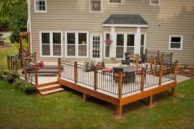 when is it time to replace your deck railing fortress railing blog