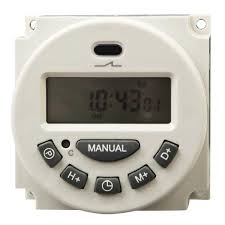 l701 digital lcd power programmable timer switch controller 16a