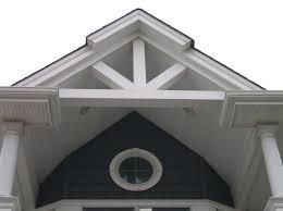 Decorative Exterior House Trim Best 25 Azek Trim Ideas On Pinterest Front Porch Steps Wood