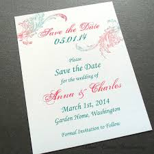 save the date exles destination wedding save the date exles 28 images sle save the
