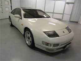 nissan fairlady 300zx 1989 nissan fairlady 300zx twin turbo for sale classiccars com