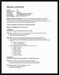 Medical Support Assistant Anesthesiologist Assistant Sample Resume