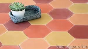 cement tile color palettes villa lagoon tile