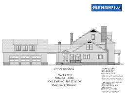 house plan 37 3 vtr house plans by garrell associates inc