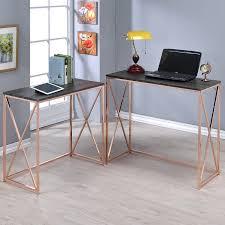 Computer Desk Sets Dresser And Desk Set Wayfair