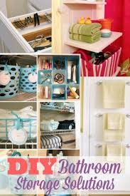 Small Bathroom Organization by 275 Best For The Home Images On Pinterest Diy Apartment Living