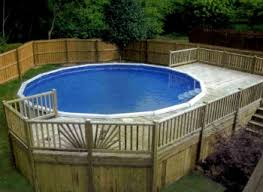 fascinating above ground pool decks about cheap photography patio