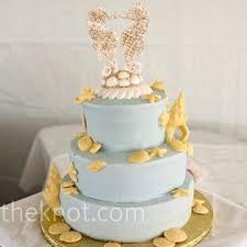 seahorse cake topper seahorse cake topper