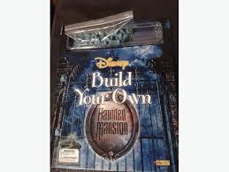 create your own mansion build your own haunted mansion book set west regina regina