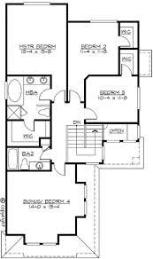 corner lot floor plans corner lot floor plans 30 best corner lot house plans images on