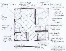 modern bathroom floor plans walls interiors modern master bathroom floor plans no tub ideas