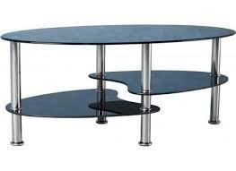 Black Glass Coffee Table New Inspiration Design Jerichomafjarproject Org