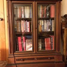 Discount Solid Wood Bookcases Morrow U0027s Upholstery U0026 Furn Furniture Reupholstery 1121