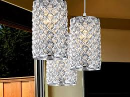 Led Pendant Lights Kitchen by Glass Lamps Amazing Kitchen Cool Fluorescent Led Pendant Lamp