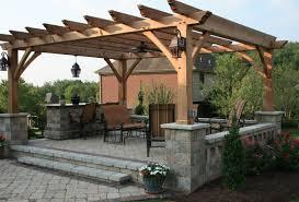 pergola amazing pergola ideas for patio who ready for warm