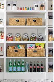 kitchen pantry storage ideas nz the best pantry storage ideas martha stewart