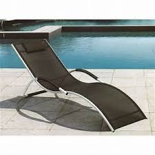 castorama chaise longue bain de soleil castorama bain de soleil aluminium castorama obtenez