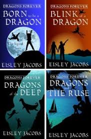 Blink Barnes And Noble Blink Of A Dragon U2013 Eisley Jacobs