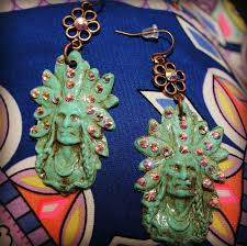sookie sookie earrings 30 best sookie sookie 3 images on clay jewelry
