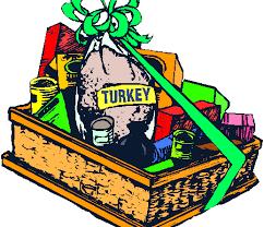 the feast thanksgiving basket project corpus christi