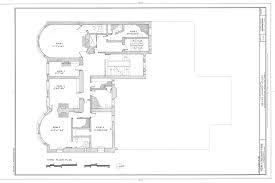 orchestra floor plan file third floor plan bryan lathrop house 120 east bellevue