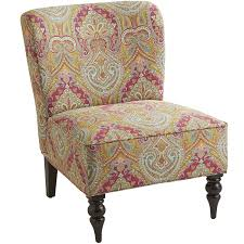 Pier One Accent Chair Addyson Pink Medallion Chair Pier 1 Imports