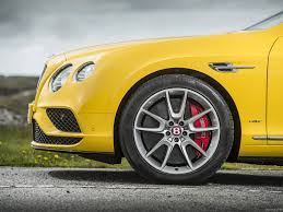 bentley yellow 2016 bentley continental gt v8 s monaco yellow wheel hd
