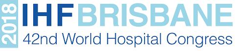 Health Care Services Australia Health Ihf World Hospital Congress 2018 Australian Healthcare
