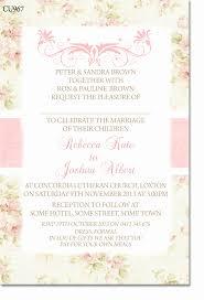 shabby chic wedding invitations country shabby chic wedding invitations archives wedding
