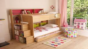bunk beds for small spaces bedroom kids modern room ideas shared