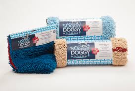 Soggy Doggy Doormat Canada Distributor Announcements September 2014 Pet Business Magazine