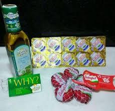 Minyak Evoo Untuk Bayi arsip paket mpasi 3in1 minyak evoo keju baby bel unsalted butter