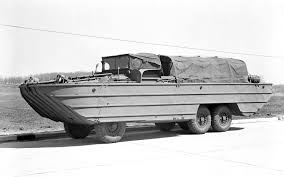 amphibious dodge truck gmc u0027s centennial 1912 2012 truck trend