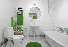 Bathroom Ideas Green Endearing 80 Small Bathroom Designs Pictures 2010 Design Ideas Of